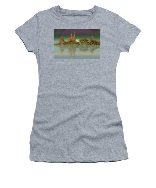 Neft Ardour Women's T-Shirt