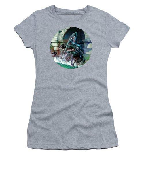 Neptune Nymph 2 Women's T-Shirt