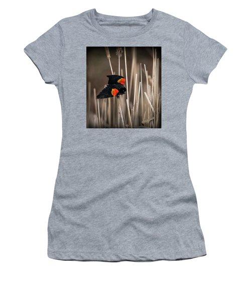 Nest Guard Women's T-Shirt