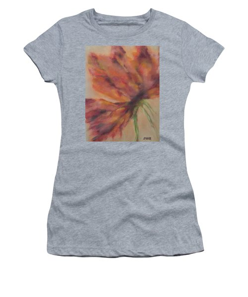 New Beginnings  Women's T-Shirt (Athletic Fit)
