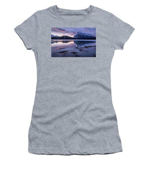 New Dawn Women's T-Shirt (Athletic Fit)