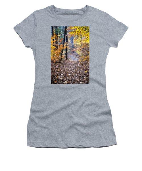 New Hampshire Woods Women's T-Shirt