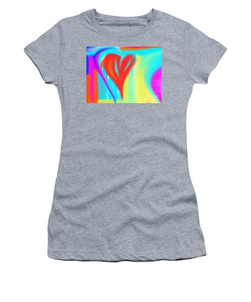 New Heart Women's T-Shirt