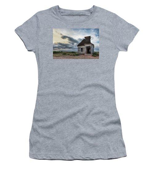 New Mexico Church # 2 Women's T-Shirt