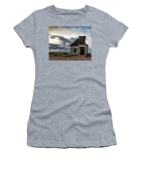 New Mexico Church Women's T-Shirt