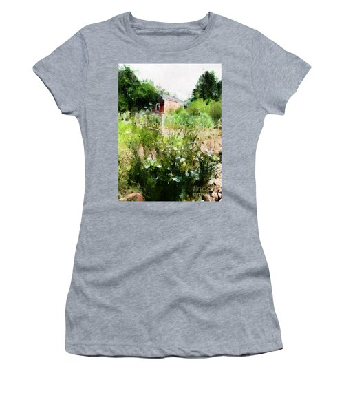 New Roots Women's T-Shirt