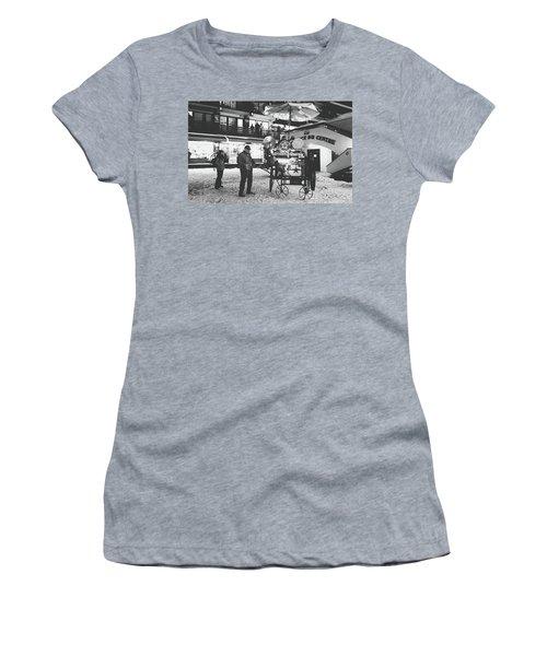 New Years Eve- Women's T-Shirt