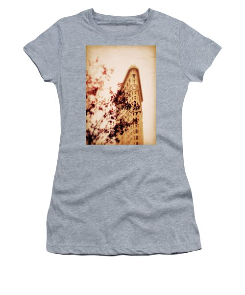 New York Nostalgia Women's T-Shirt