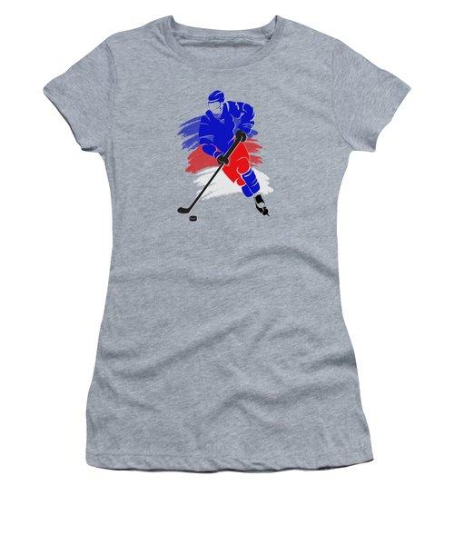 New York Rangers Player Shirt Women's T-Shirt
