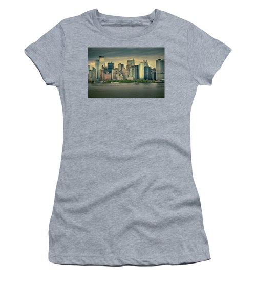 New York State Of Mind Women's T-Shirt