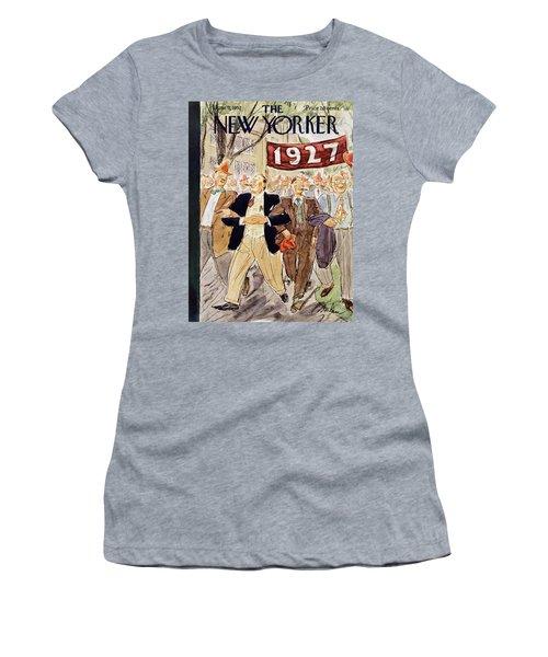 New Yorker June 7 1952 Women's T-Shirt