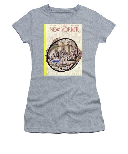 New Yorker May 12 1951 Women's T-Shirt