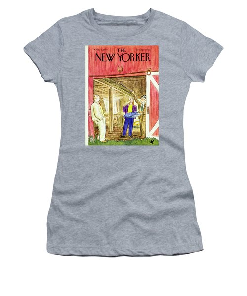 New Yorker May 7 1949 Women's T-Shirt