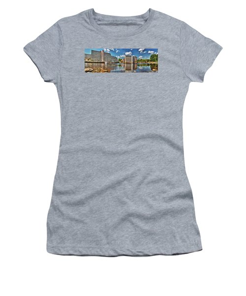Newmarket Mills Women's T-Shirt