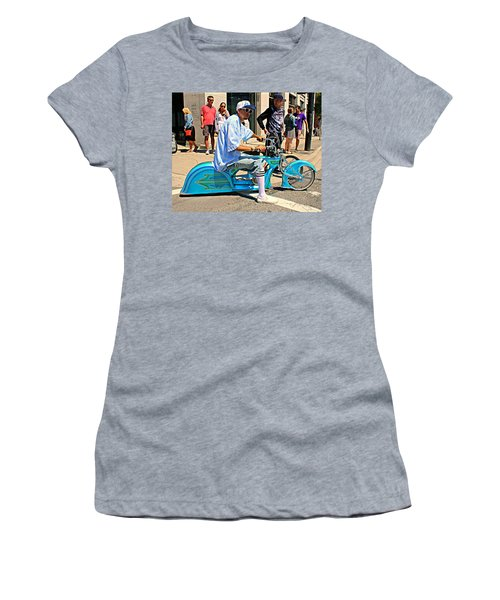 Nice Bike Women's T-Shirt