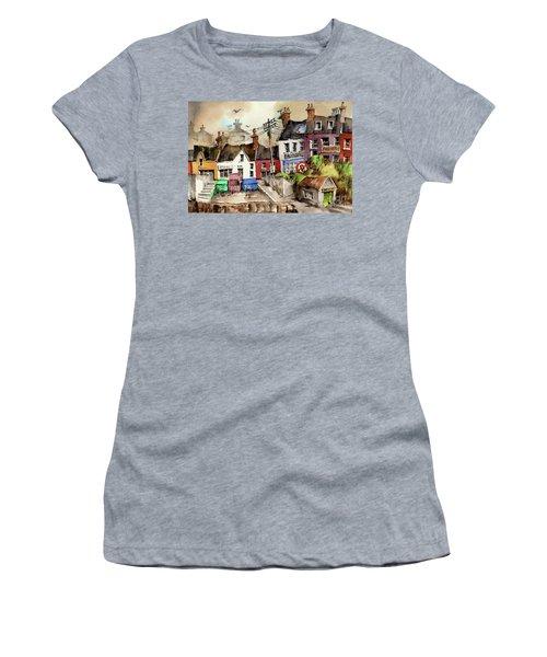 No Litter In Baltimore, Cork ...x117 Women's T-Shirt