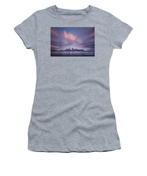 Nocturnal Pursuit Women's T-Shirt