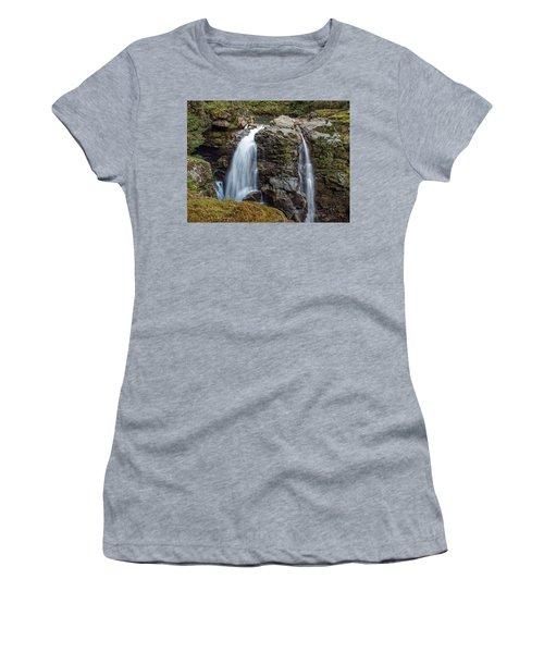 Nooksak Falls Women's T-Shirt