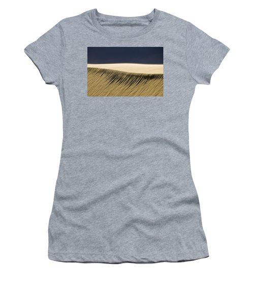 North Carolina Outer Banks Nags Head Jockeys Ridge Obx Nc Women's T-Shirt (Athletic Fit)