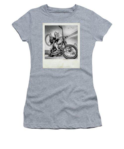 Nostalgia- Women's T-Shirt