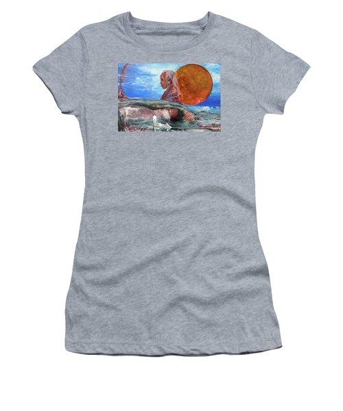 Nubian Dream  Women's T-Shirt