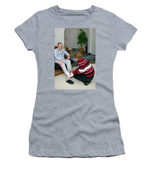 Nursing Women's T-Shirt