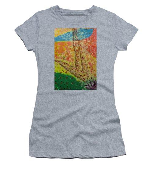 Nurture Women's T-Shirt (Junior Cut)