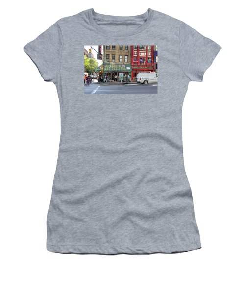 Nyc Deli And Grocery  Women's T-Shirt