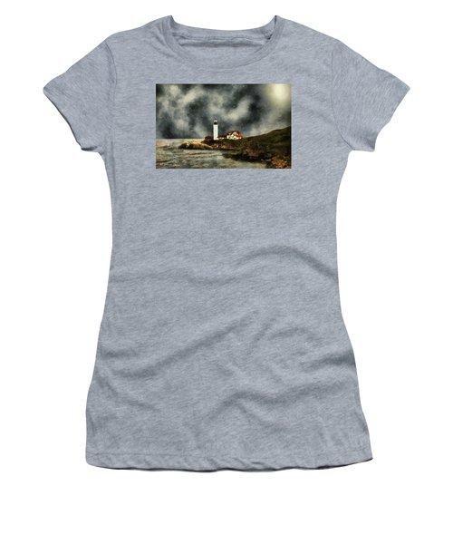 October Night, Portland Head Women's T-Shirt