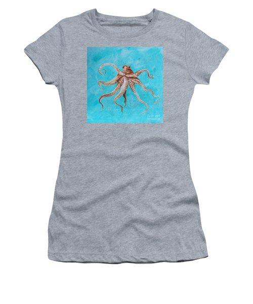Octopus Women's T-Shirt