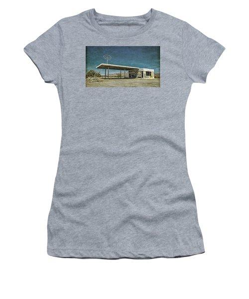 Off Highway 10 Women's T-Shirt (Junior Cut)