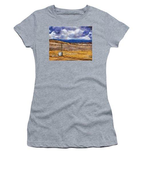 Off The Beaten Path I Women's T-Shirt