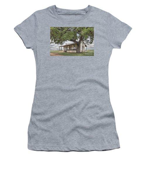 Officer's Quarters Women's T-Shirt