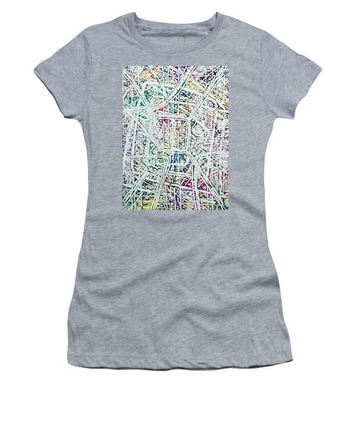 16-offspring While I Was On The Path To Perfection 16 Women's T-Shirt