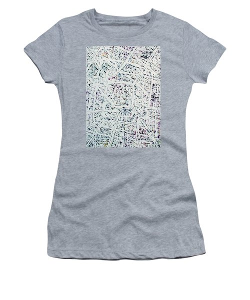 29-offspring While I Was On The Path To Perfection 29 Women's T-Shirt