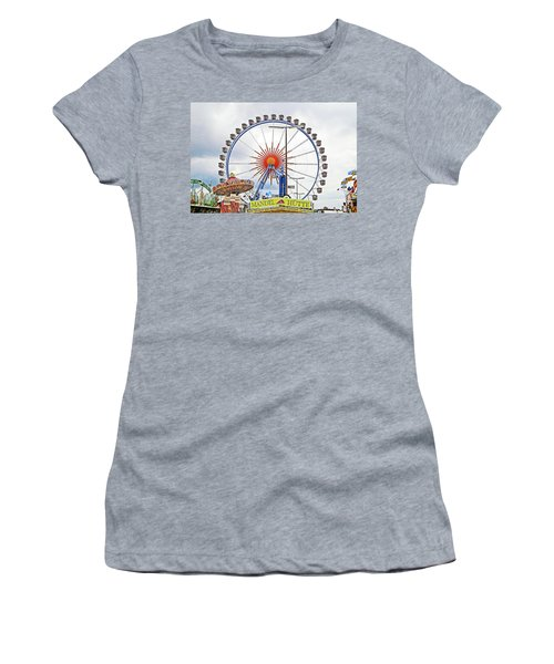 Oktoberfest 2010 Munich Women's T-Shirt (Athletic Fit)