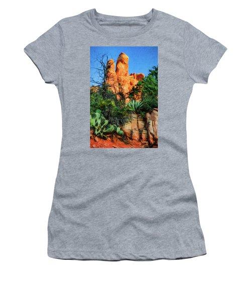 Olaf 07-019 Women's T-Shirt