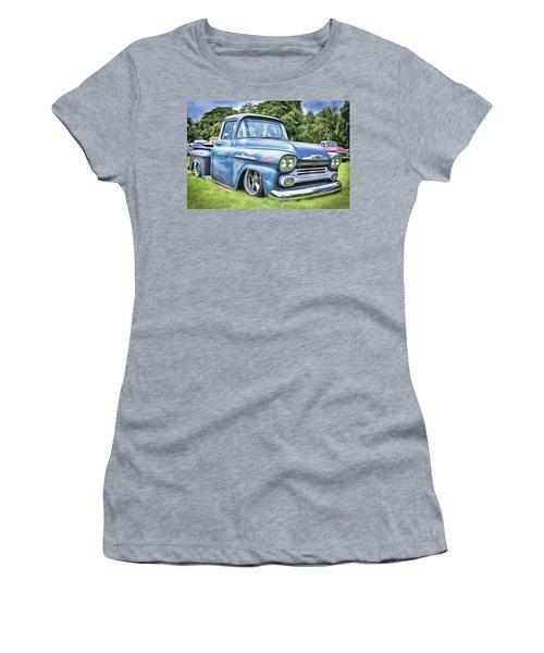 Old Blue Women's T-Shirt