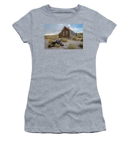Old Bodie House II Women's T-Shirt