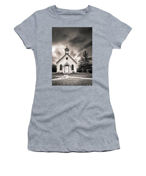 Old Church Women's T-Shirt