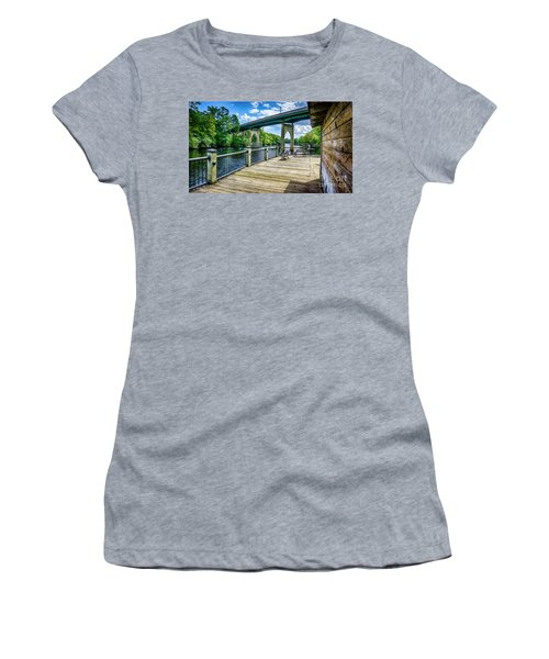 Old Conway Bridge Women's T-Shirt