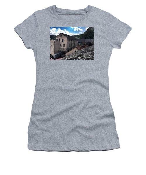 Old Factory  Women's T-Shirt