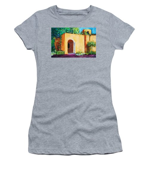 Old Mesilla Women's T-Shirt