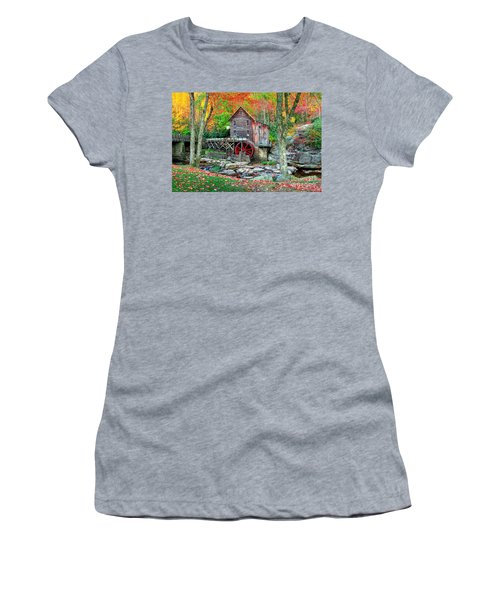 Old Mill Women's T-Shirt