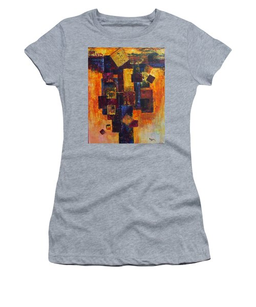 Old News Women's T-Shirt (Athletic Fit)