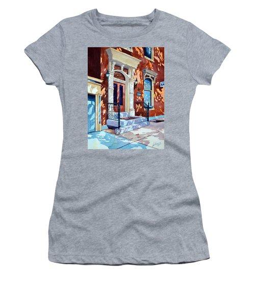 Old School Charm Women's T-Shirt