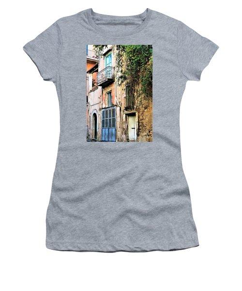 Old Sorrento Street Women's T-Shirt