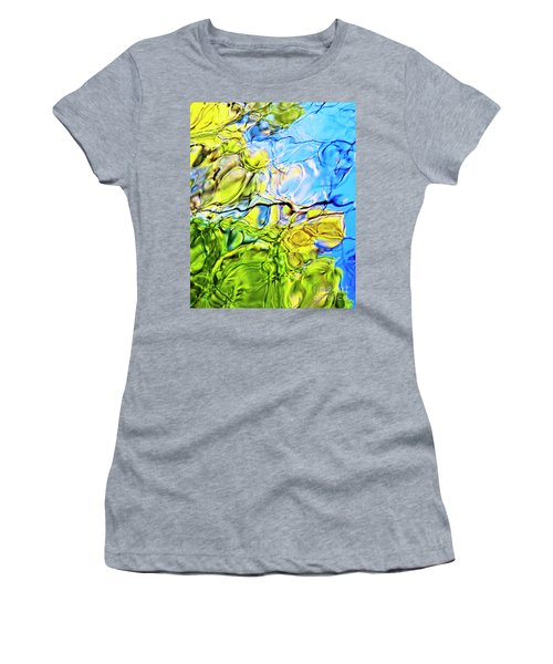 On Looking Up Women's T-Shirt