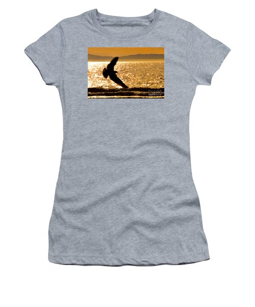 On The Move Women's T-Shirt