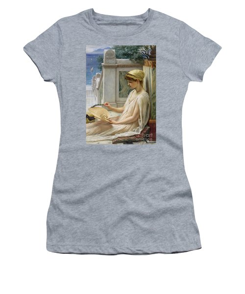 On The Terrace Women's T-Shirt